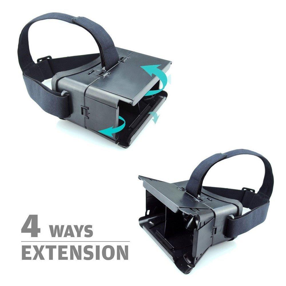 casque réalité virtuelle nice eshop