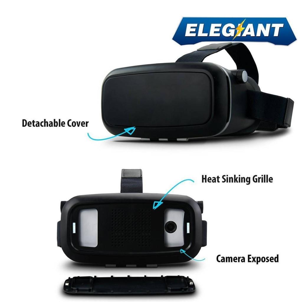 avis casque réalité virtuelle