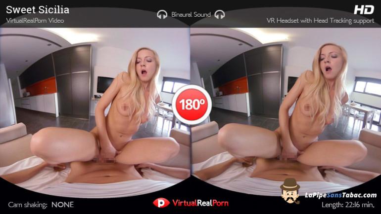 virtualreal porn avis vr