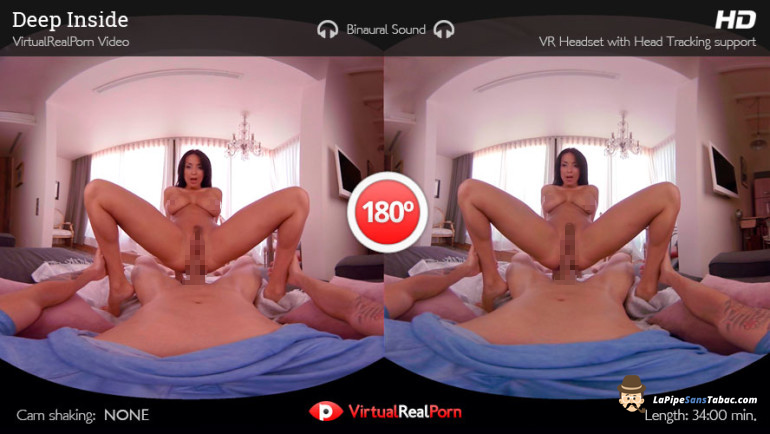 oculus rift VR Avis