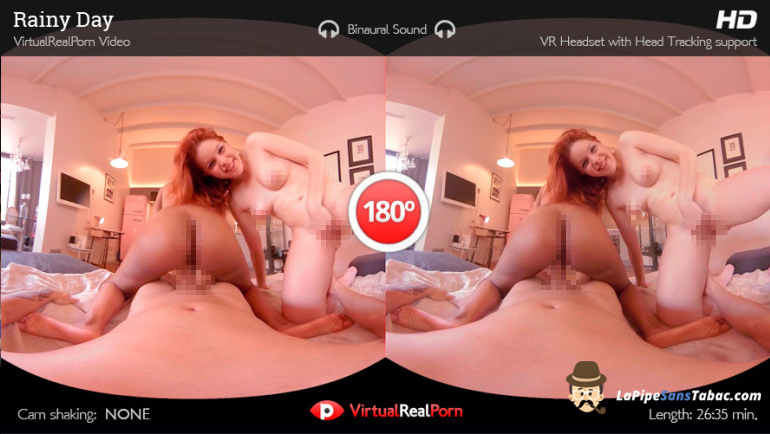 virtualrealporn avis oculus rift