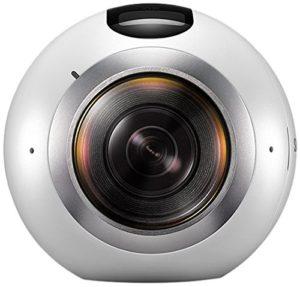 camera 360 degres