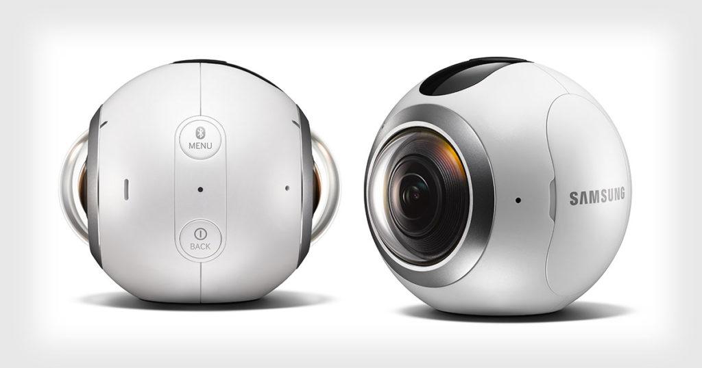 Samsung-Gear-360-meilleure camera