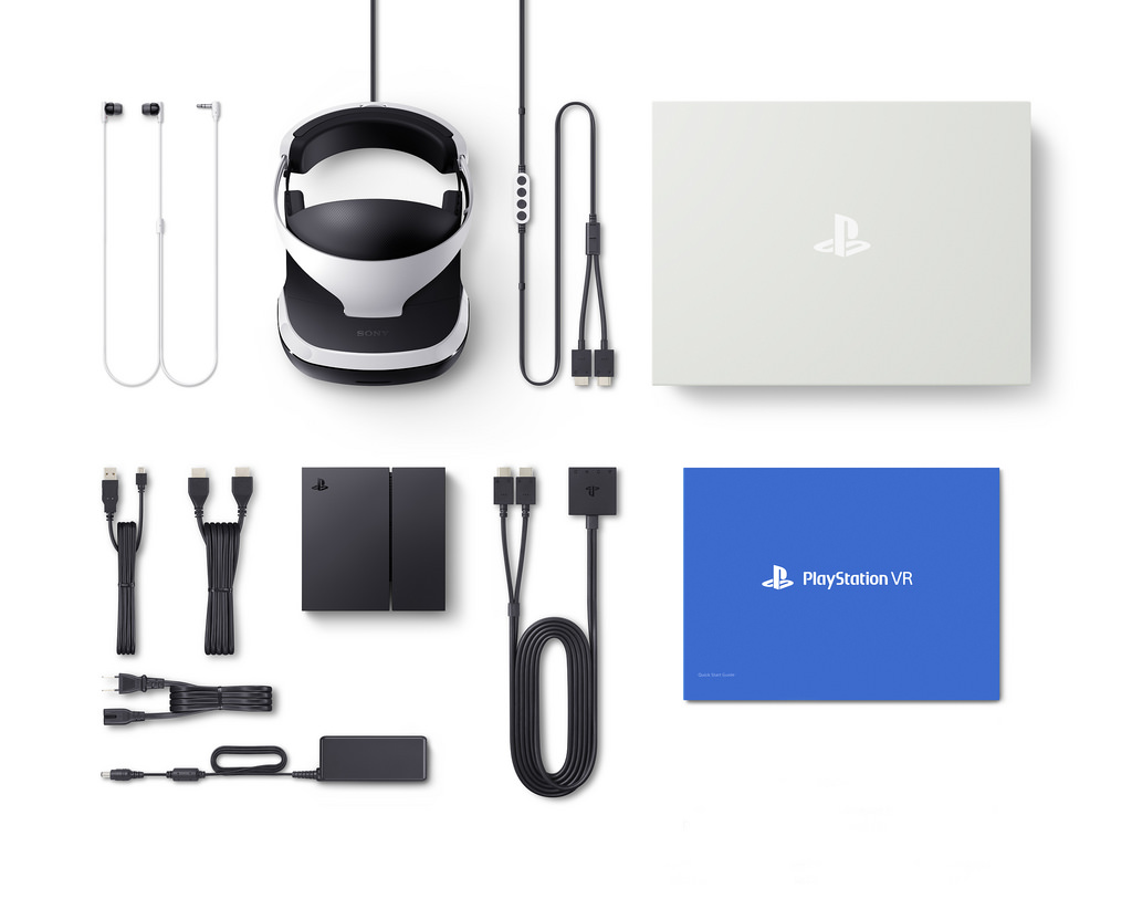 playstation vr pas cher