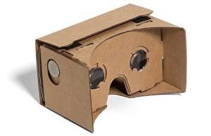 Avis Google Cardboard