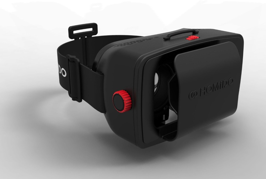 acheter casque realite virtuelle