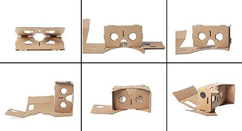 casque google cardboard avis