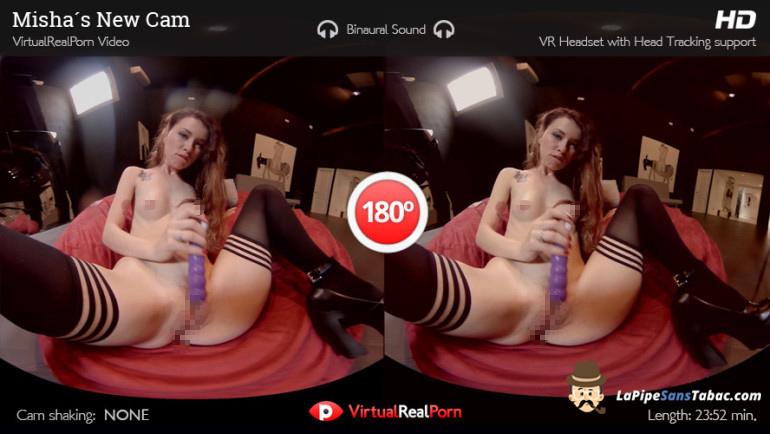 sextoy réalité virtuelle réalité augmentée