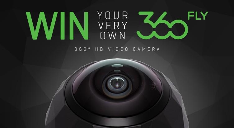 spider camera-360