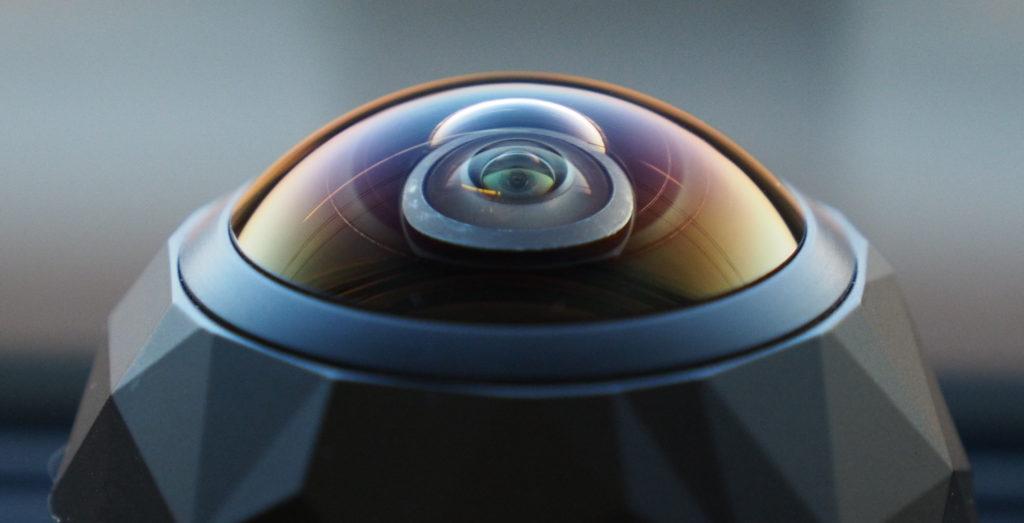 meilleures cameras 360