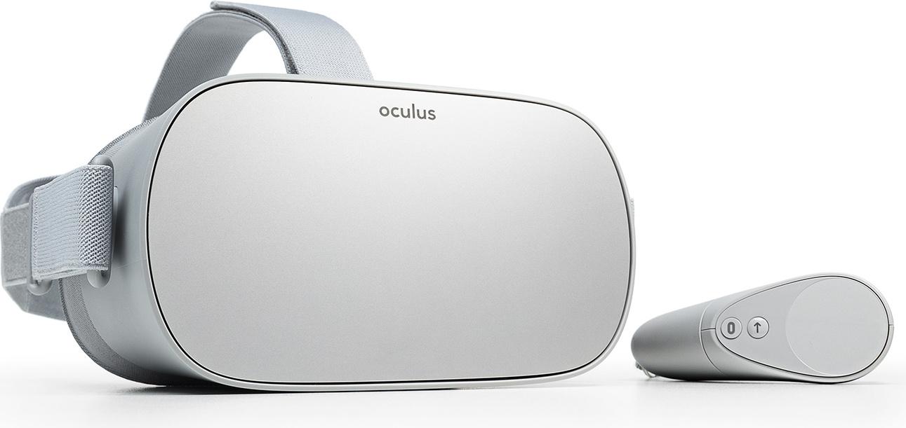 oculus go avis
