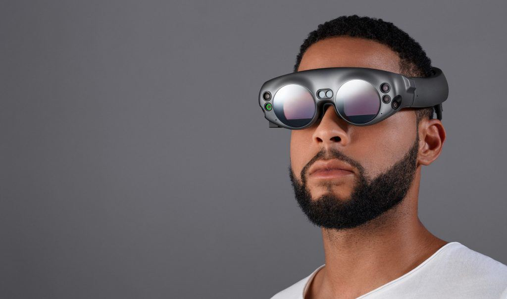 magic leap one pas cher