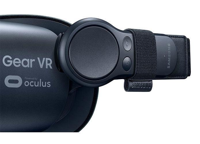 Gear VR R325