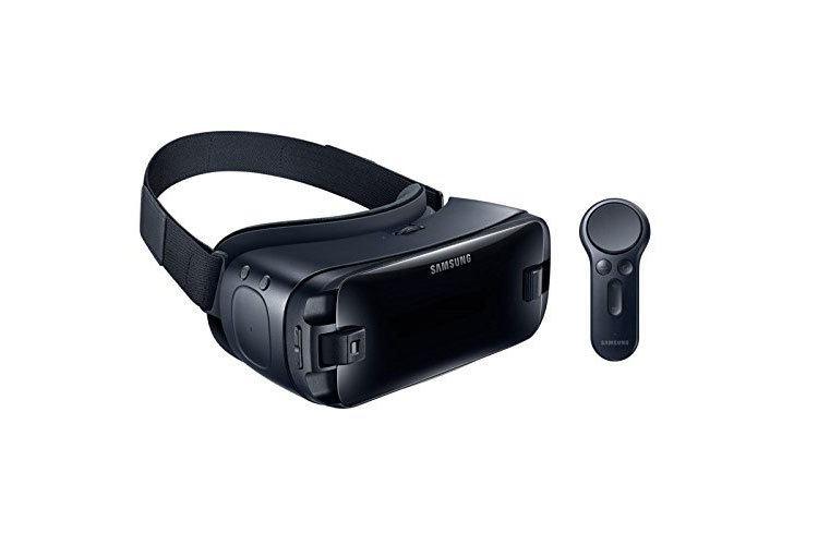 Samsung New Gear VR R325